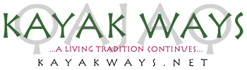 KAYAK WAYS Logo