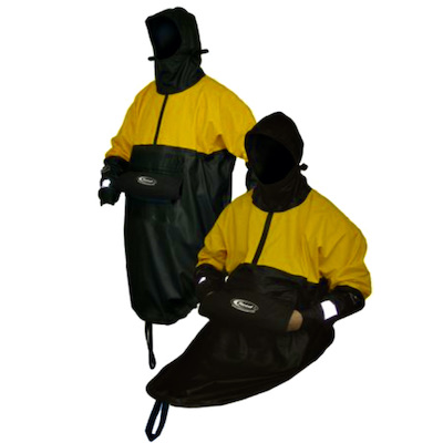 Reed Aquatherm Coverall Cag Deck Warmer