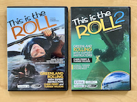 This is the Roll DVDs