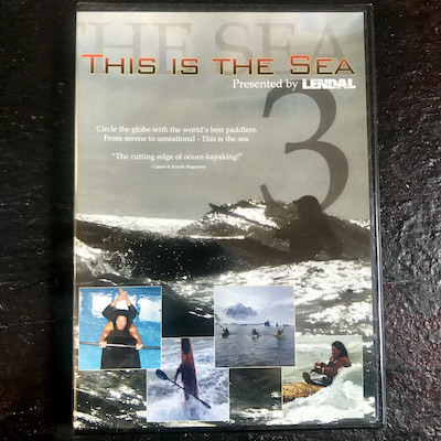 This is the Sea 3 DVD