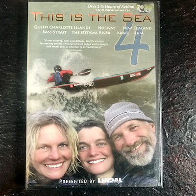 This is the Sea 4
