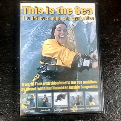 This is the Sea DVD