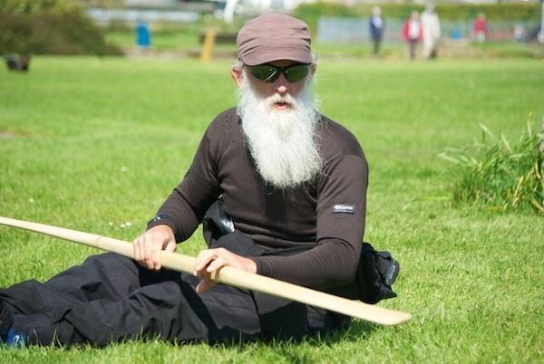 Turner sporting Reed Transpire Fleece